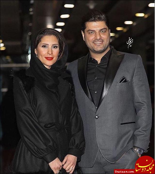 www.dustaan.com سام درخشانی و همسرش عسل امیرپور + بیوگرافی و نحوه ازدواج