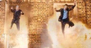 سریال جنجالی شرلوک هولمز صدای همه را درآورد