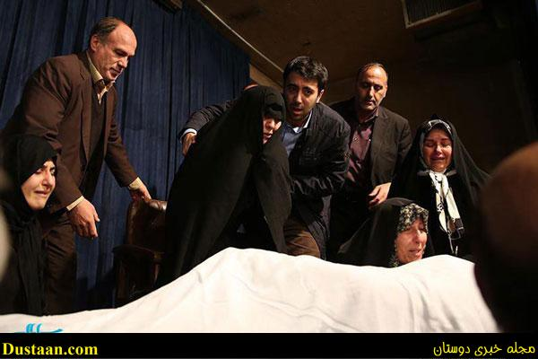 تصاویر مراسم تشییع پیکر آیت الله هاشمی رفسنجانی با حضور مسئولان و مردم +فیلم