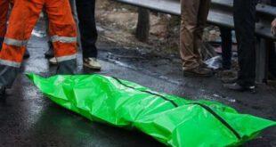 تصاویر: مرگ فجیع یک زن و شوهر در انفجار پژو ۴۰۵