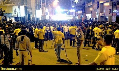 www.dustaan.com عکس: تجاوز وحشیانه مردان شیطان صفت به یک زن در هند آشوب به پا کرد