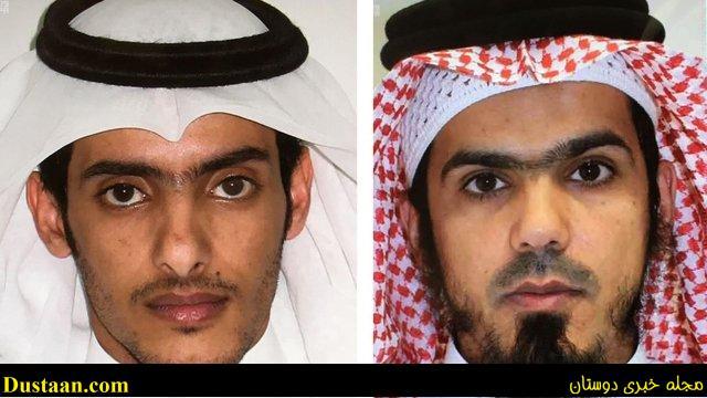 عکس  ظریف در عربستان سعودی