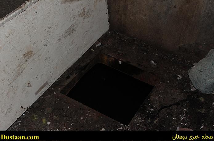 تصاویر:  نجات جان پسر بچه ۱۰ ساله از داخل مخزن گازوئیل