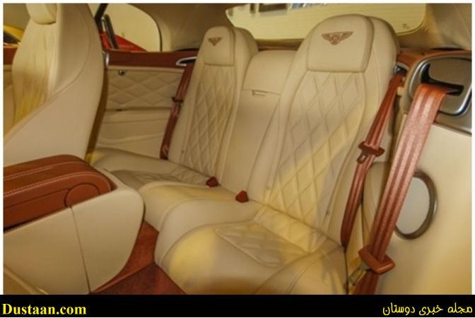 www.dustaan.com تصاویر: فروش خودروی میلیاردی در تهران!