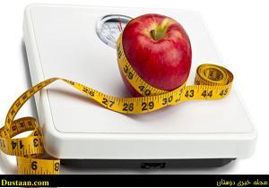 با صرف یک دقیقه وقت سلامتی بدنتان را چک کنید!