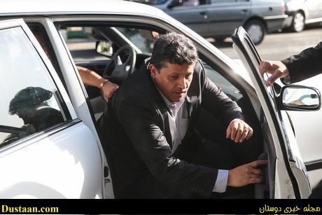 زمان بازگشت «مهدی هاشمی» به زندان مشخص نیست
