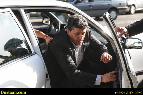 www.dustaan.com زمان بازگشت «مهدی هاشمی» به زندان مشخص نیست