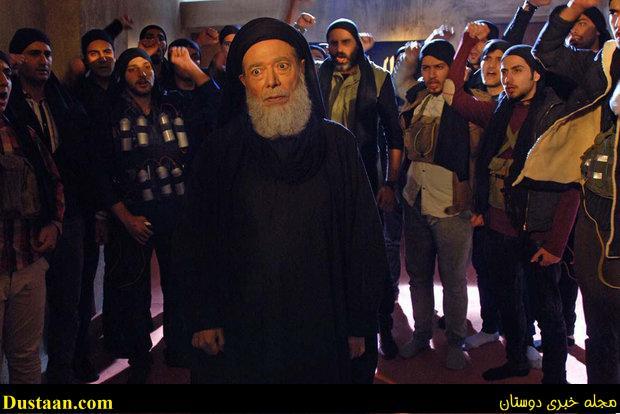 بازتاب فیلم جنجالی «امپراطور جهنم»در رسانه لبنانی +تصاویر
