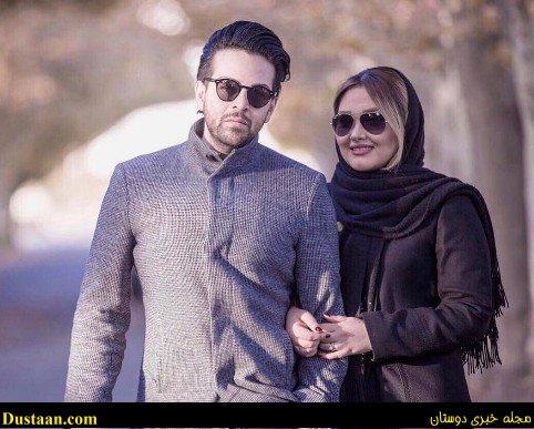 www.dustaan.com عماد طالب زاده و همسرش + عکس های جدید و بیوگرافی