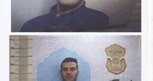 قاتل فراری حادثه مرگبار امروز اراک دستگیر شد