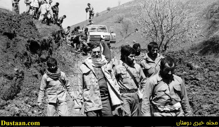 دوران جوانی امام خامنه ای به روایت تصویر