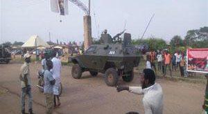هلاکت بیش از ۱۰۰ تروریست بوکوحرام در نیجریه