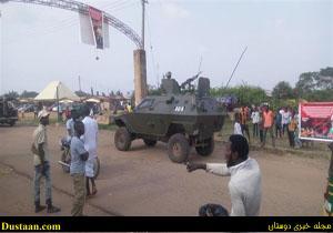 www.dustaan.com هلاکت بیش از ۱۰۰ تروریست بوکوحرام در نیجریه