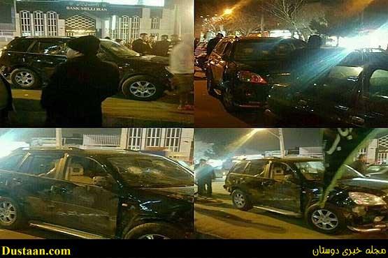 www.dustaan.com ماجرای تیراندازی در تبریز چه بود؟