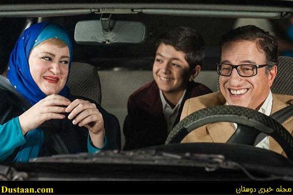 تصاویر: پرفروش ترین فیلم های سینمای ایران در دی ماه