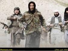 تروریست های داعش و طالبان علیه یکدیگر وارد جنگ می شوند