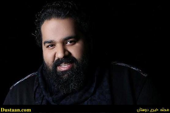 www.dustaan.com درخواست رضا صادقی از مادر کودک رها شده