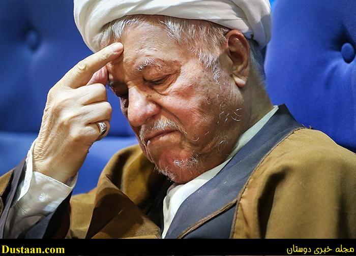 www.dustaan.com ریاست مجمع تشخیص مصلح نظام به چه کسی خواهد رسید؟