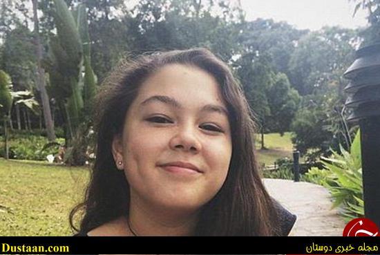 دختر 15 ساله در حال اسکیبازی جان خود را از دست داد +تصاویر