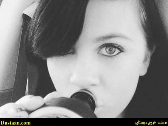 www.dustaan.com خودکشی آنلاین دختر ۱۲ ساله جنجال افرین شد +تصاویر