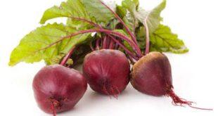 خواص گیاهی یک ریشه باستانی/چغندر بخورید در برابر سرطان سپر فولادی بسازید
