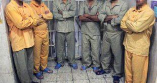 زورگیری از مسافران در پراید/ دوستان تبهکار به دام پلیس افتادند+عکس