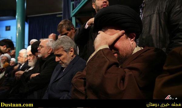 جزئیات فوت آیت الله هاشمی رفسنجانی / اعلام ٣ روز عزای عمومی / زمان و مکان تشییع اعلام شد
