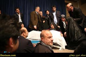 مکان به خاک سپردن پیکر ایت الله هاشمی مشخص شد
