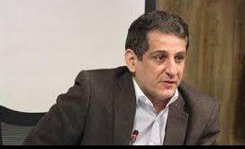 محمدرضا مرتضوی: واردات بیست میلیارد دلاری از امارات تاسفبار است