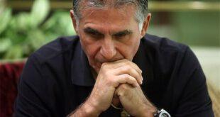 توافق کیروش با فدارسیون فوتبال الجزایر/ درخواست یک میلیون دلاری ایران برای فسخ قرارداد