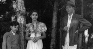 خاندان پهلوی