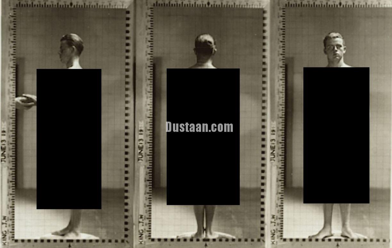 برهنه شدن بوش و هیلاری برای ورود به دانشگاه! +عکس
