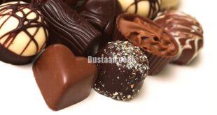فواید خوردن شکلات بر مغز انسان