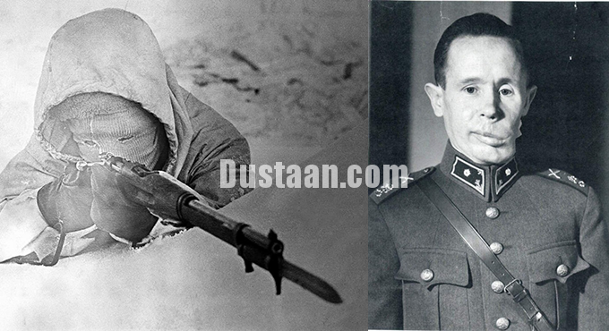 www.dustaan.com مخوف ترین تک تیراندازان تاریخ را بشناسید! +تصاویر