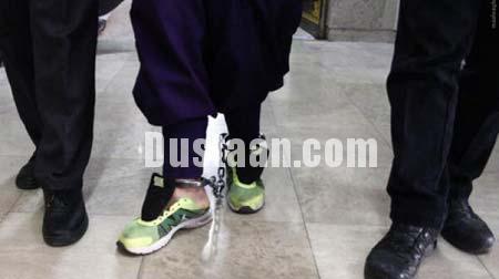 www.dustaan.com سرانجام رابطه شیطانی دختر جوان با پسر دانشجو