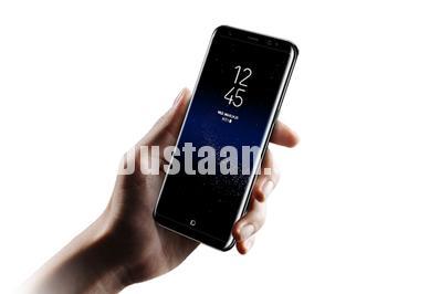 www.dustaan.com تصاویر: جدیدترین گوشی هوشمند سامسونگ
