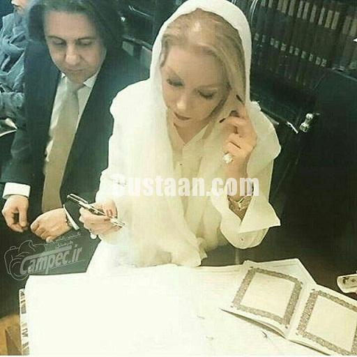 www.dustaan.com جزئیات فوت شبنم رحمتیان؛ همسر افشین یداللهی +عکس