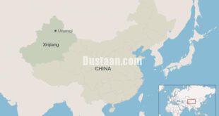 اخباربین الملل,خبرهای بین الملل, شین جیانگ