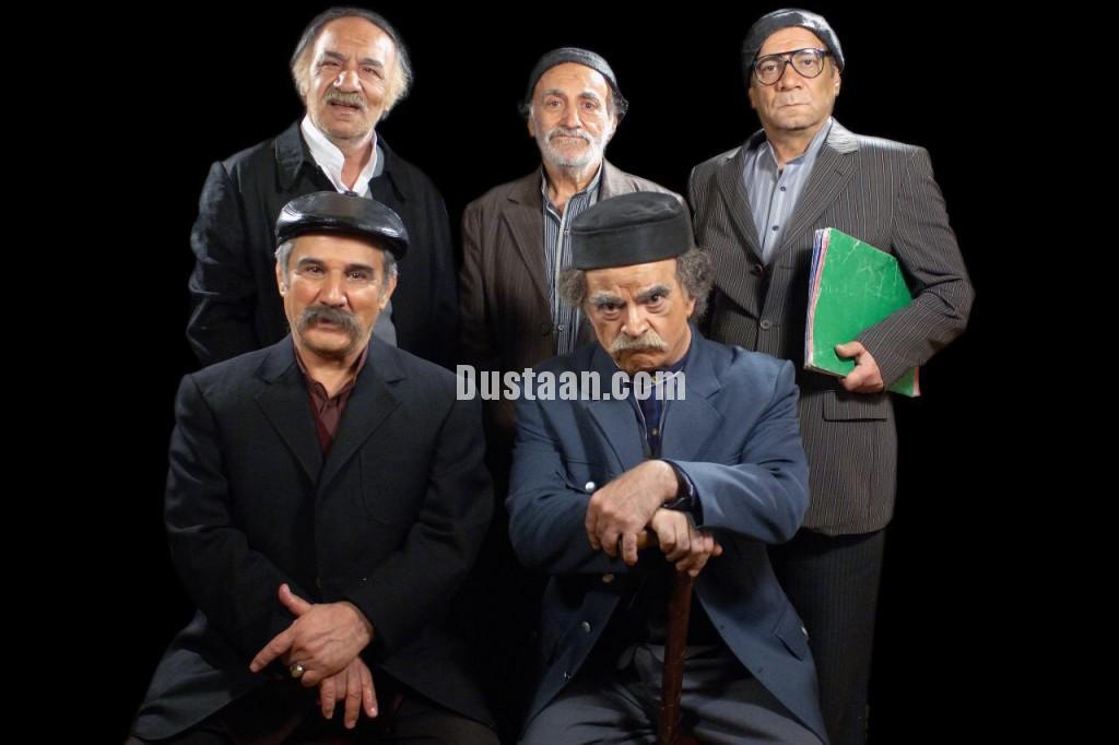 www.dustaan.com سریال «علی البدل» امشب تمام می شود