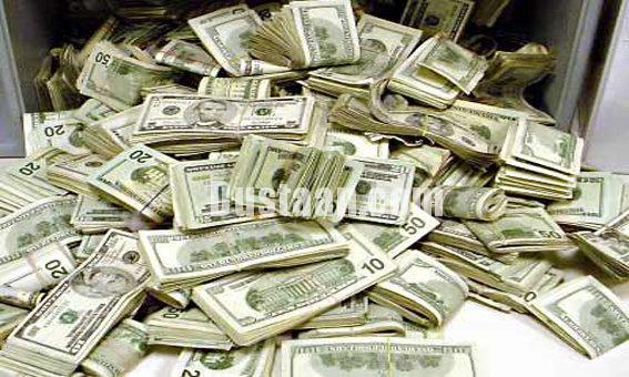 www.dustaan.com قیمت دلار در بازار به ۳۷۶۵ تومان رسید