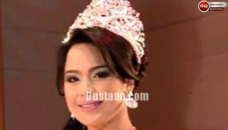 www.dustaan.com عکس: قتل هولناک ملکه زیبایی در فلیپین