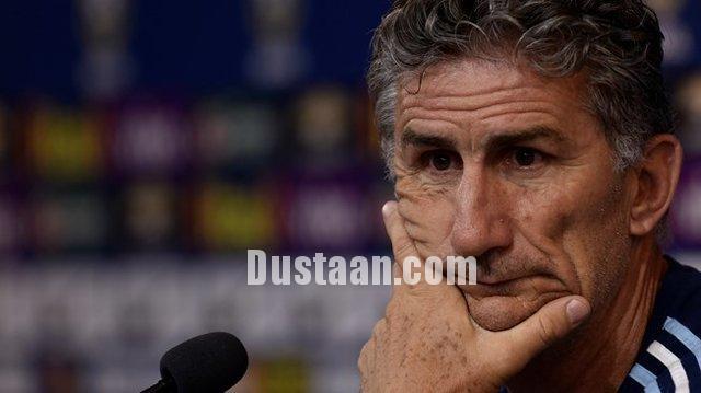 www.dustaan.com اخراج بائوسا از تیم ملی آرژانتین