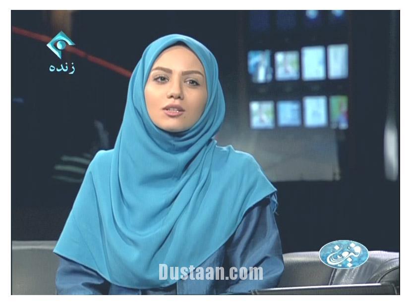 www.dustaan.com - بیوگرافی و عکس های دیدنی مبینا نصیری و همسرش