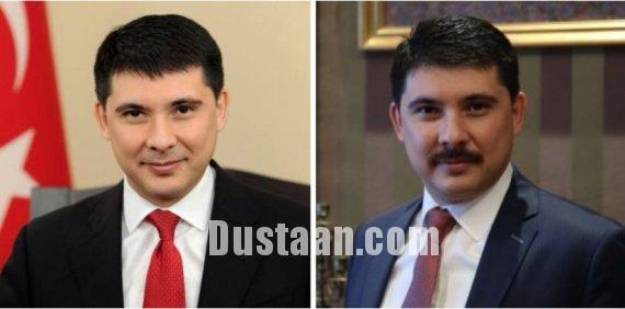 www.dustaan.com راز سبیل گذاشتن مقامات ترکیه ای چیست؟ +تصاویر