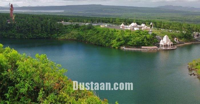 www.dustaan.com موریس، جزیره ای حیرت انگیز در ماداگاسکار +تصاویر