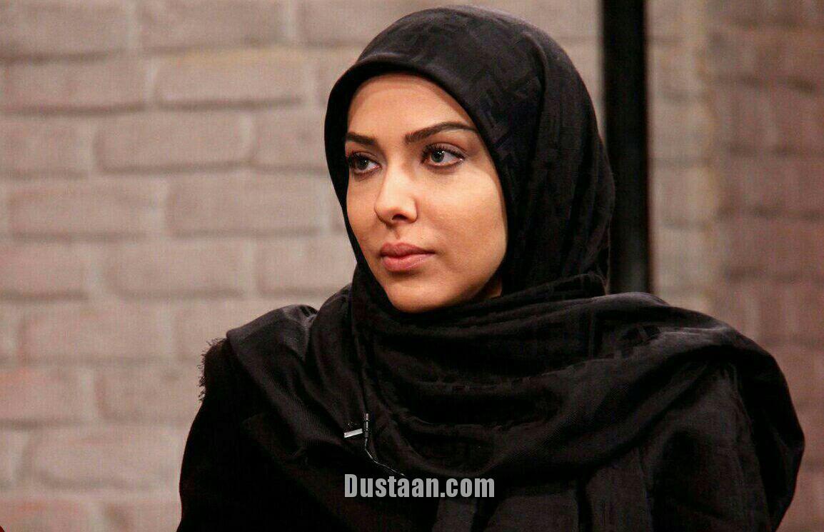 www.dustaan.com لیلا اوتادی مهمان امشب دورهمی شد +عکس