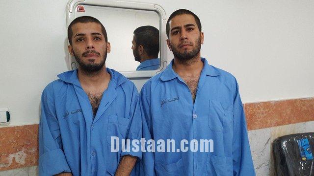 www.dustaan.com عکس: دستگیری سارقان شیشهای زنان در پایتخت