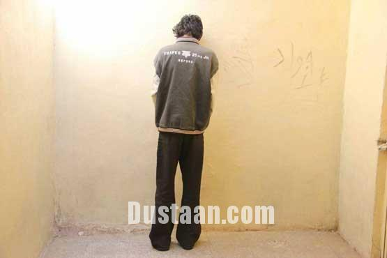 www.dustaan.com قاتلی که پس از 10 سال به چنگال قانون افتاد