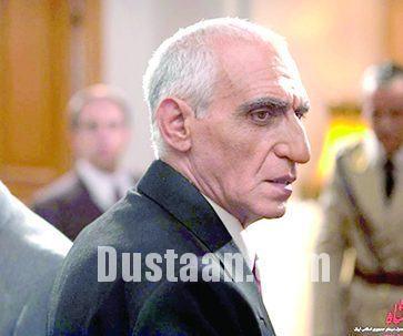 www.dustaan.com جزئیات ابتلای اصغر معینی به سرطان