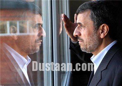 رویای جدید محمود احمدی نژاد!